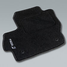 MAZDA 3 BL 08-63 STANDARD FLOOR MATS BRAND NEW GENUINE ACCESSORY
