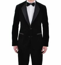 Dolce&Gabbana Patternless Suits for Men
