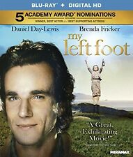 My Left Foot (2015, Blu-ray NEW)