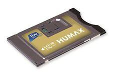 Humax Tivusat Scheda Cam retrocompatibile con dispositivi Ci