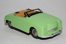 1950's CIJ Panhard Dyna Convertible, Green, Restored Nice