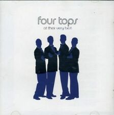 Four Tops - At Their Very Best - CD