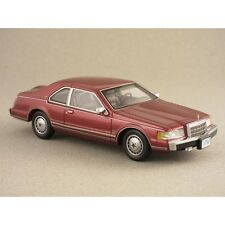 1/43 NEO 45501 LINCOLN MARK VII COUPÉ 1984