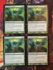 Presence Of Gond 4x ** 50% Off $30+ ** Magic The Gathering MTG Card - SWM