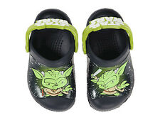 CROCS Star Wars Yoda Clog c8/9
