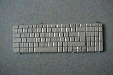 Clavier PC Portable, HP Pavilion DV6, blanc, white keyboard, Azerty