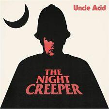 UNCLE ACID & THE DEADBEATS - The Night Creeper CD