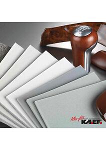 10 x KA.EF. Schleifpad, SoftPad, Handpad Korn 100=ca. P220 VE 10Stk.