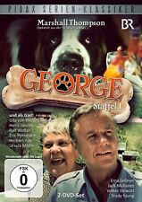 George - Staffel 1 * DVD Serie mit Marshall Thompson Pidax Neu