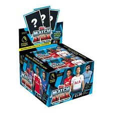 EPL Match Attax 2018/19 Trading Cards (50 Packs)
