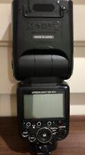Nikon Speedlight SB-910 off camera flash