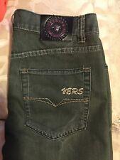 Versace jeans Sz32 Waist Authentic