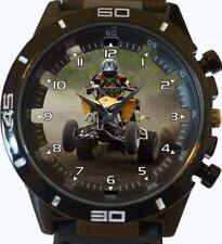 Reloj Pulsera Bici De La Suciedad Quad Racer Nuevo Deportivo GT Series