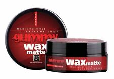 Fonex Gummy Wax Matte Keratin Maximum Hold Extreme Look 140 ml - FAST Shipping