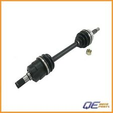 Front Right Mitsubishi Eclipse 1996-1999 CV Axle Shaft Opparts 40737032 8997N