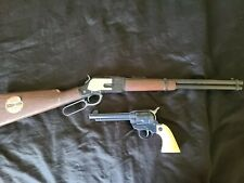 1959 Mattel Official Shootin' Shell Winchester Vintage Toy Gun, vintage colt 38.