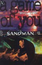 SANDMAN #36 VF/NM DC VERTIGO (2nd SERIES 1989) A GAME OF YOU
