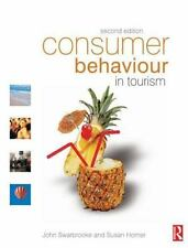Consumer Behaviour in Tourism (2nd Edition) by Swarbrooke, John/ Horner, Susa...