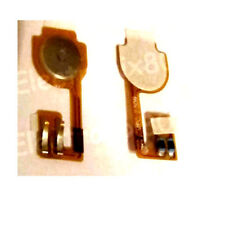 iPhone 3GS Inside Internal Middle Home Menu Button Keypad Flex Cable