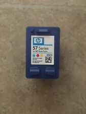 GENUINE NEW HP 57 C6657AN Ink Cartridge