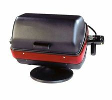 NEW Electric Outdoor Not Indoor Portable Kitchen Bbq Grill Cooking Barbecue
