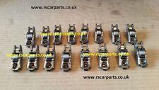 16x ROCKER ARMS FOR FIAT Idea 1.3 Multijet 04/07 & Panda 1.3 Multijet 169 03/12