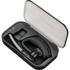 Plantronics VOYAGER Legend Bluetooth Headset HD Clarity with Spare Charging Case