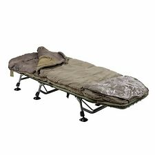 Chub Vantage 5 Season Carp Fishing Sleeping Bag 90cm Wide - Full Compression Bag