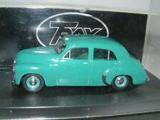 1/43 TRAX 1948 HOLDEN 48/215 FX SEDAN IN GREEN, AUSTRALIA TG