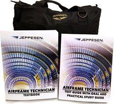 Jeppesen Airframe Technician Kit - 10011884 - JS302128