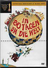 »In 80 Tagen um die Welt« [DVD] ?Special Edition 2 Disc Set?NEU & OVP?