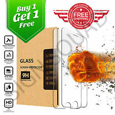 100% Genuine High Quality Tempered Glass  Screen Protector Apple iPhone X