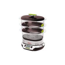 Tefal VS4003 1800W VitaCuisine Compact Food Steamer
