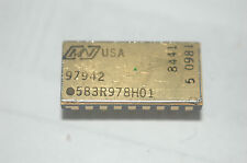 MN 583R978H01 D/C 8441 Very Rare Collectable Part Gold Part New Quantity-1