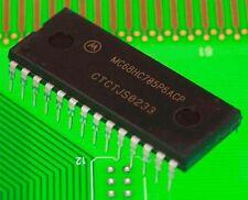 MC68HC705P6ACP DIP-28 HCMOS Microcontroller Unit