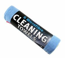 KENT MICROFIBRE TOWEL CLOTH EXTRA LARGE DRYING CAR CARE VALETING