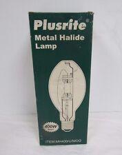 PLUSRITE METAL HALIDE LAMP 400W ED37