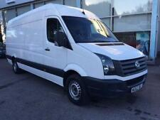High Roof LWB Commercial Vans & Pickups with Immobiliser