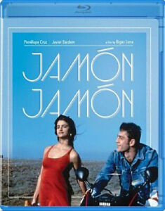 Jamon Jamon [Blu-ray] - DVD - Free Shipping. - New
