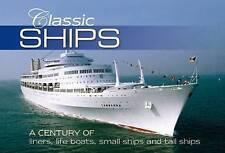 Classic Ships by Richard Havers (Hardback, 2009)