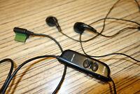 Fernbedienung MDR EW55 EW 55 Kabel Remote mit Spezialstecker Sony Walkman (66)