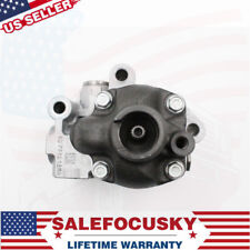 OEM RE0F10A JF011E Oil Pump for Nissan Altima Sentra Versa Dodge Jeep Mitsubishi