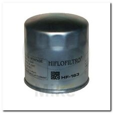 HIFLO Ölfilter  HF163 BMW K 1200 LT K589  K1200LT, K589  K2LT