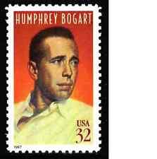 Scott # 3152.32 Cent. Humphrey Bogart.25 Stamps