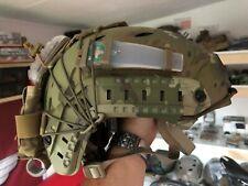 Ops Core fast helmet Multicam airsoft helmet opscore helmet