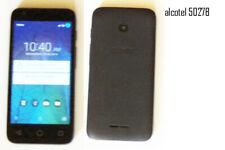 Sprint Alcatel Dawn 5027B 8GB Black 4G Android Smartphone Sprint