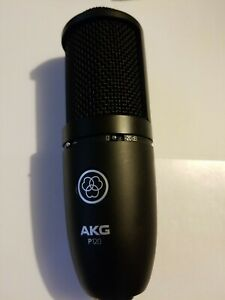 AKG Perception 120 Condenser Cable Professional Microphone