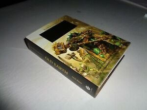 Old Earth (Volume 47 of The Horus Heresy) by Nick Kyme - First Edition Hardback