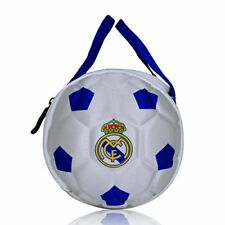 Champions League Bag Lunch Kids Official Real Madrid C.F Soccer Ball NEW 2018