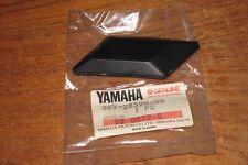 YAMAHA FJ1100 RIGHT SIDE FAIRING PROTECTOR / PAD NEW GENUINE OEM 36Y-2832N